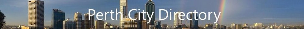 Perth City Directory